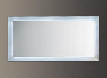 Immagini Specchi Da Bagno.Specchi Da Prodotto Di Lusso A Oggetto D Uso Quotidiano Edone