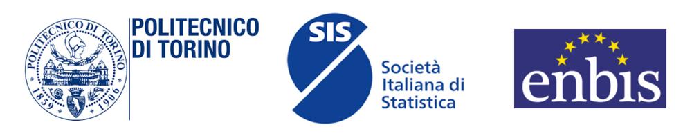 Statistic and Data Science 2018 - loghi organizzatori