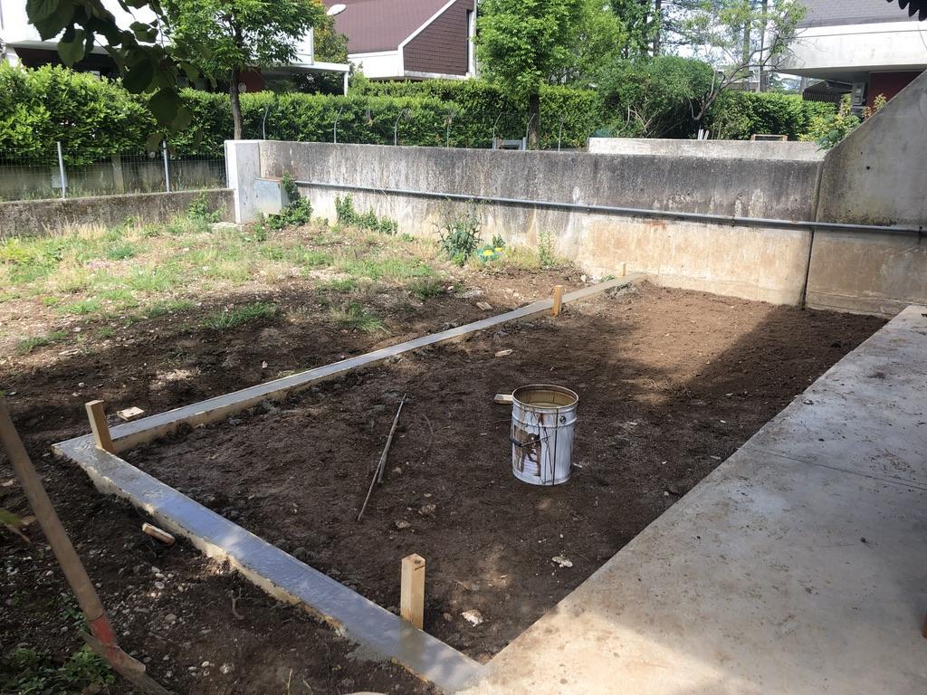 Come Realizzare Un Pavimento In Legno Per Esterno Blog Brico First Class